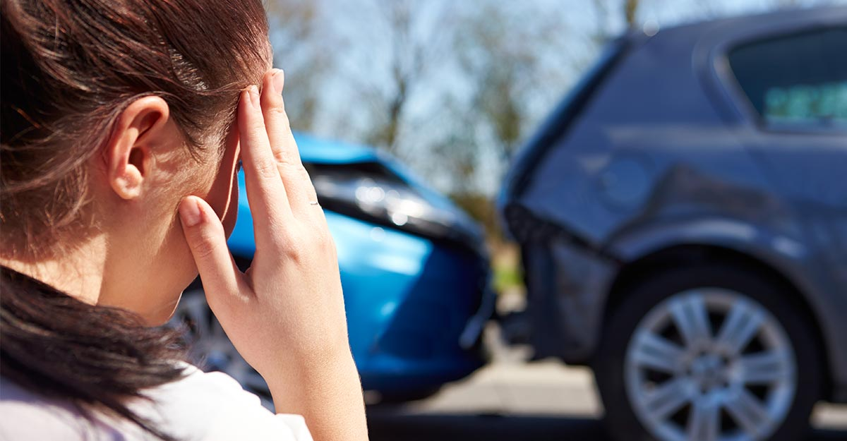 North County St. Louis, MO auto injury and headache treatment