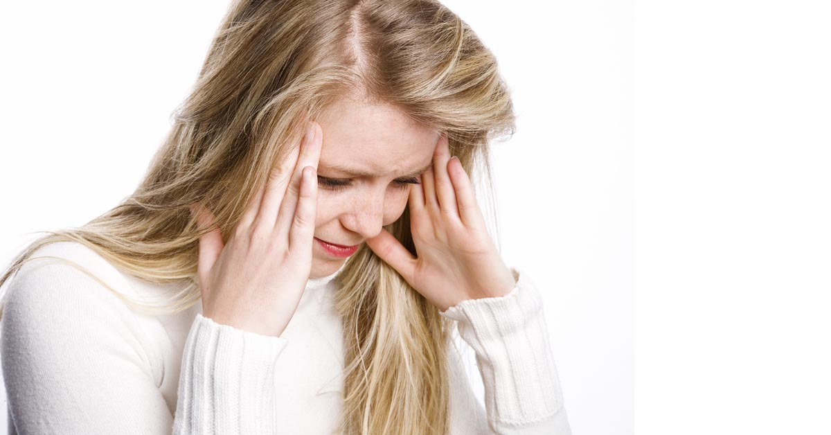 North County, St. Louis, MO Headache Treatment by Dr. Mark Holland