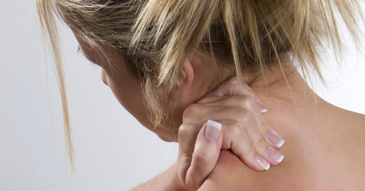 North County, St. Louis, MO neck pain and headache treatment