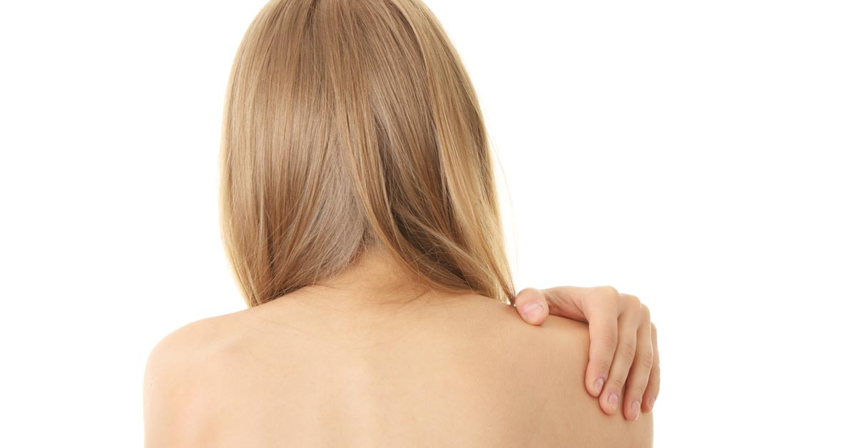 North County, St. Louis, MO shoulder pain treatment and recovery