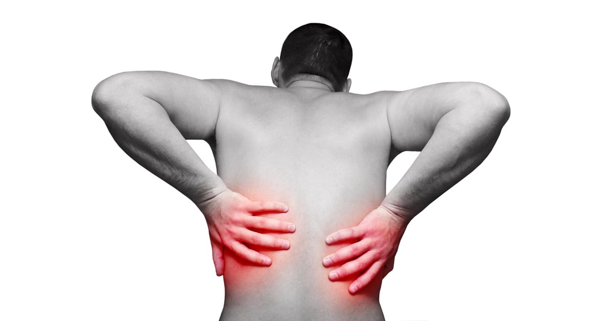 North County St. Louis, MO neck pain and headache treatment